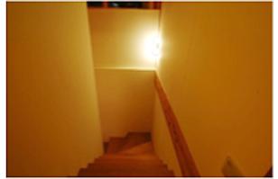 通路・階段