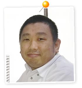 岡田 秀剛(おかだ しゅうごう)